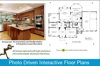 Interactive floor plans for Create interactive floor plan free